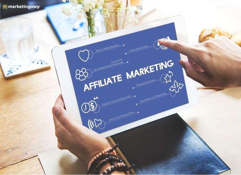Czym jest marketing afilacyjny
